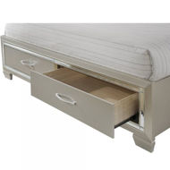 Picture of Platinum King Bed