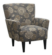 Picture of Grey Accent Chair