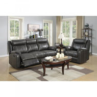 Picture of Domino II Reclining Sofa